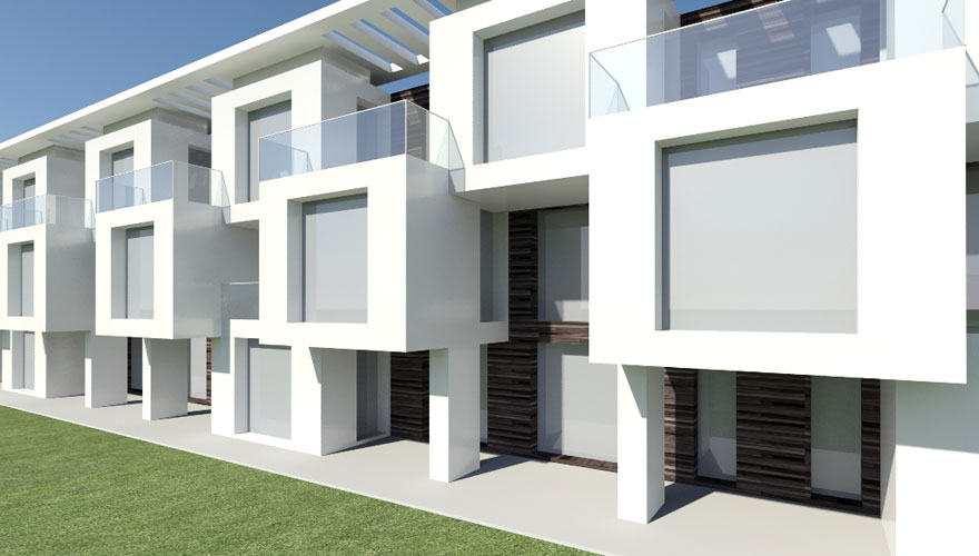 Residential Building - immagine 2