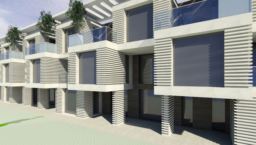 Residential Building - immagine 6