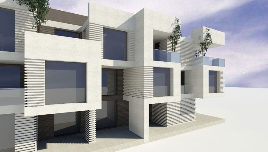 Residential Building - immagine 7