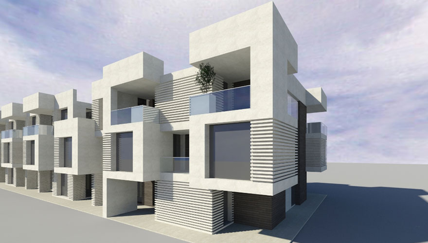 Residential Building - immagine 9