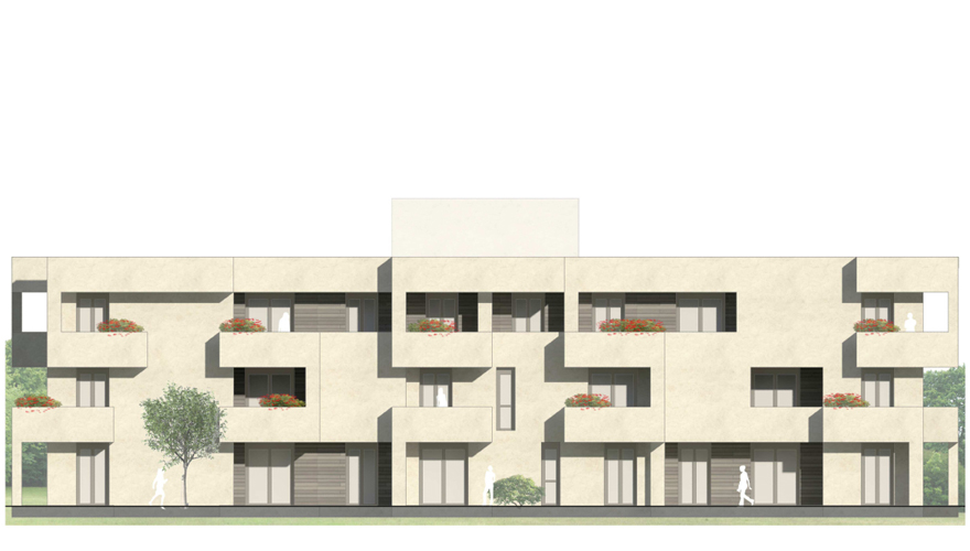 Residential Building - immagine 4