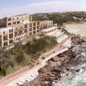 La Caletta Luxury Resort