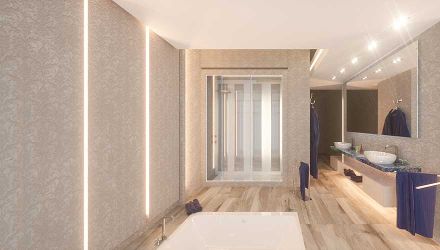 Luxury Penthouse - immagine 8