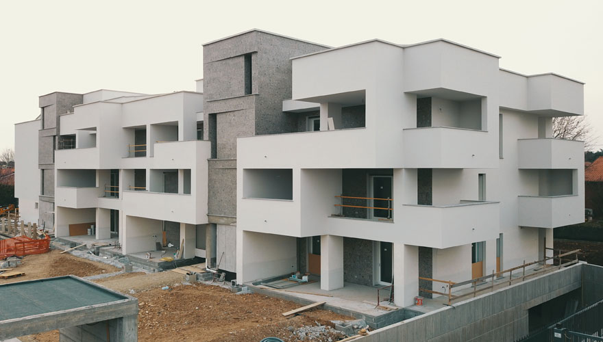 Residential Building - immagine 11