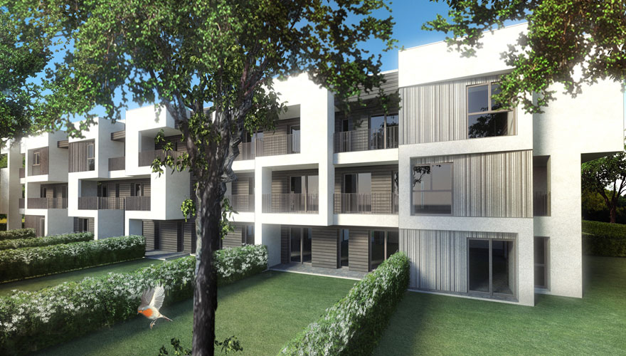 Residential Building - immagine 8