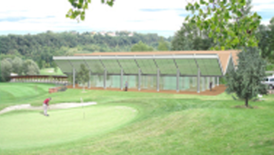 Club House Golf Paradiso - immagine 4