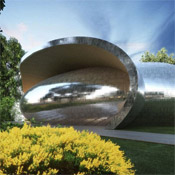 Art Fund Pavilion